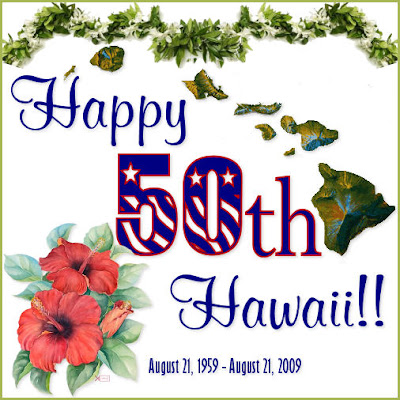 Hawaii 50