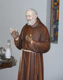 State of Padre Pio
