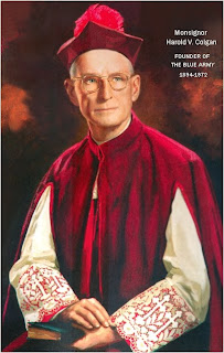 Monsignor Colgan