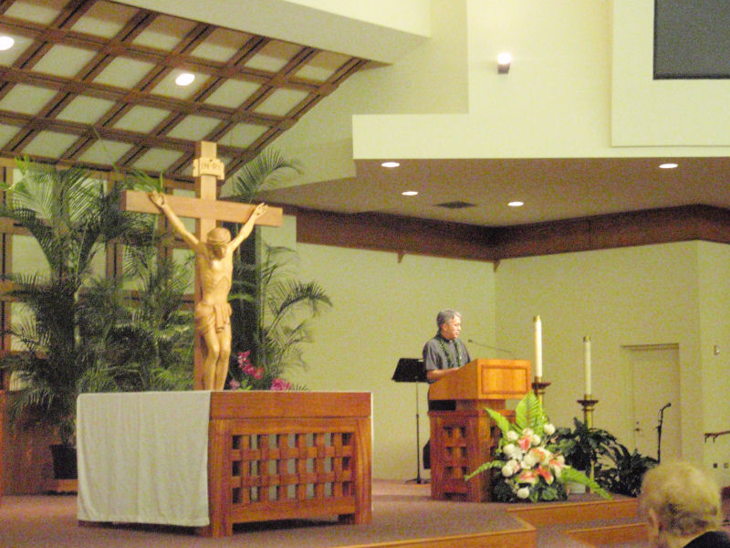 A Catholic Mom in Hawaii: 10/31/10 - 11/7/10