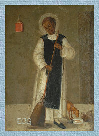 St. Martin de Porres