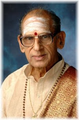 Shri Nedunuri Krishnamurthy, my maanaseega Guru , the legend and a Genius