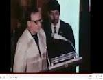 S. Allende Discurso en la Universidad de Guadalajara