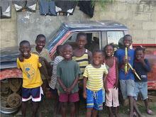 Children of Jacquesyl