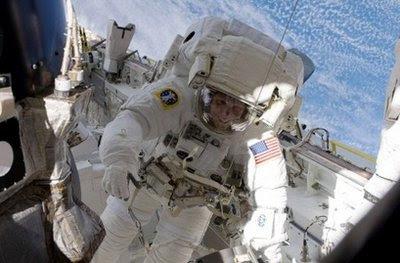 mercury 7 astronauts walking - photo #24
