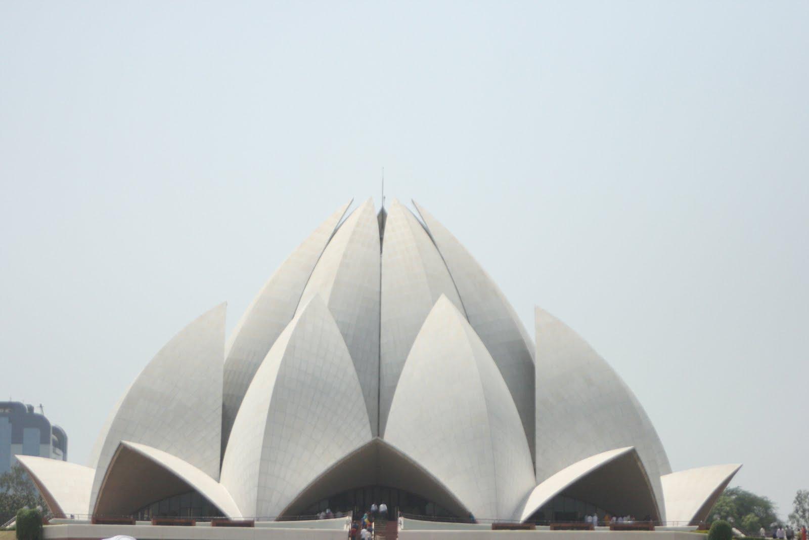 to Delhi's monuments.