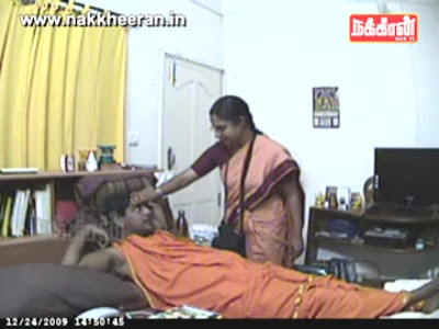 Nithyananda Ranjitha Full Video YouTube http://14reelz.blogspot.com/2010/03/unseen-next-video-nithyananda-with.html