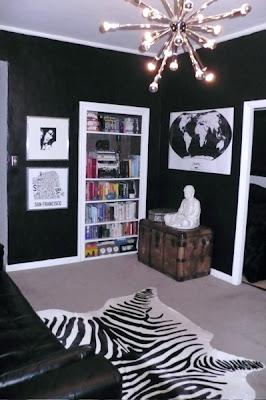 Apartment Living Room Rug