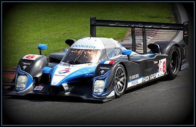 24 Horas de Le Mans - Página 2 Pedro+Lamy