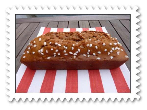Mon pain d'épices et ses flocons de neige, une petite douceur en hiver