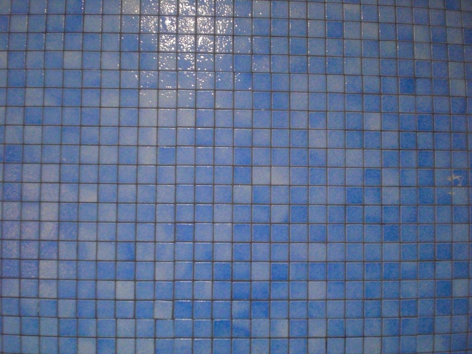 Badrum kakel blå ~ xellen.com