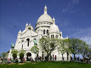 Discover Paris: Montmartre and its beautiful white Church (imgp )