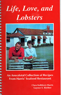 Life, Love and Lobsters