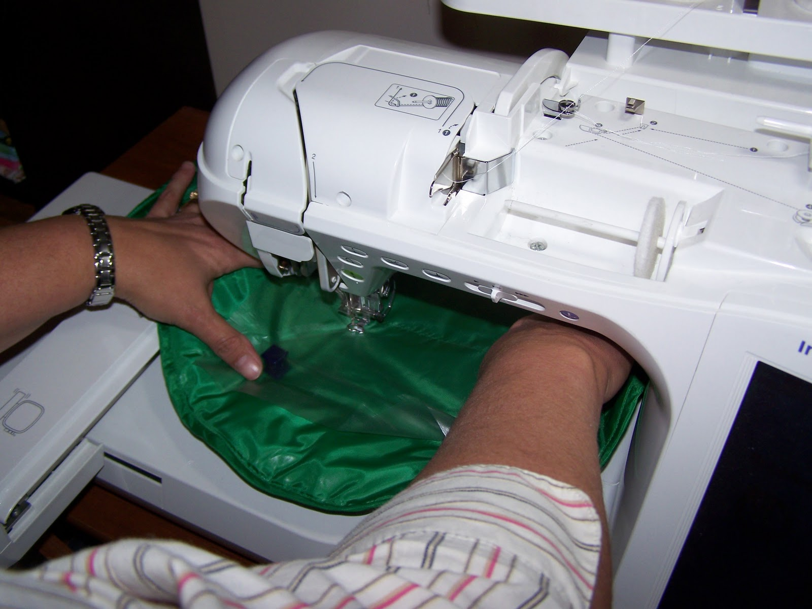 Brother Sewing Machines And Brother Embroidery Machines