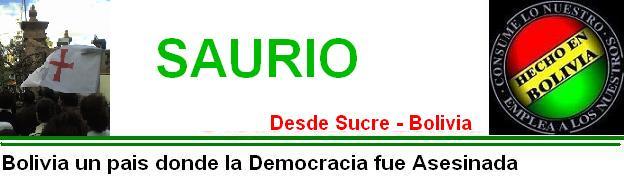SaUrIo