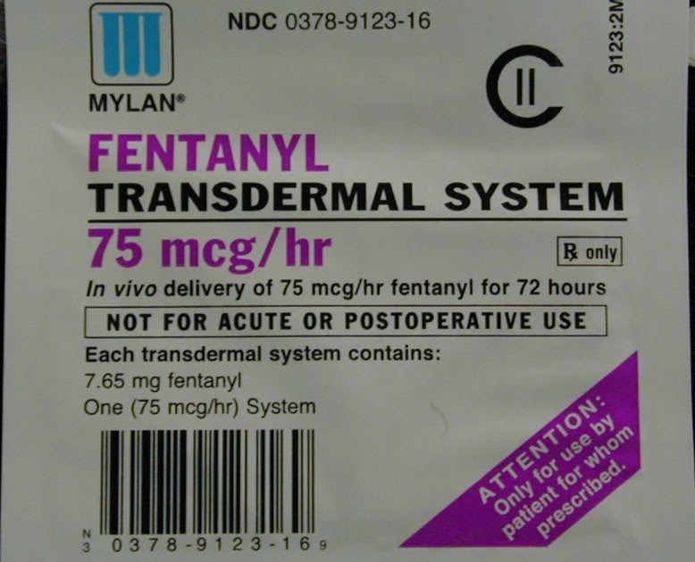 transdermal fentanyl patch in the use of chronic and non chronic pain And to assess the adverse events associated with the use of transdermal fentanyl for  and chronic non-cancer pain,  transdermal fentanyl patch.