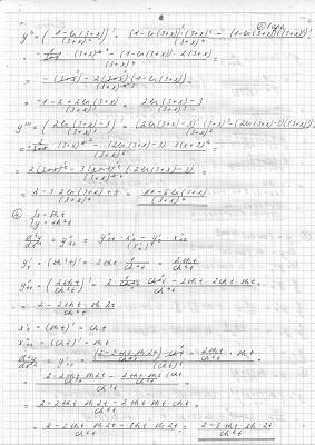 atvasinasanas formulas