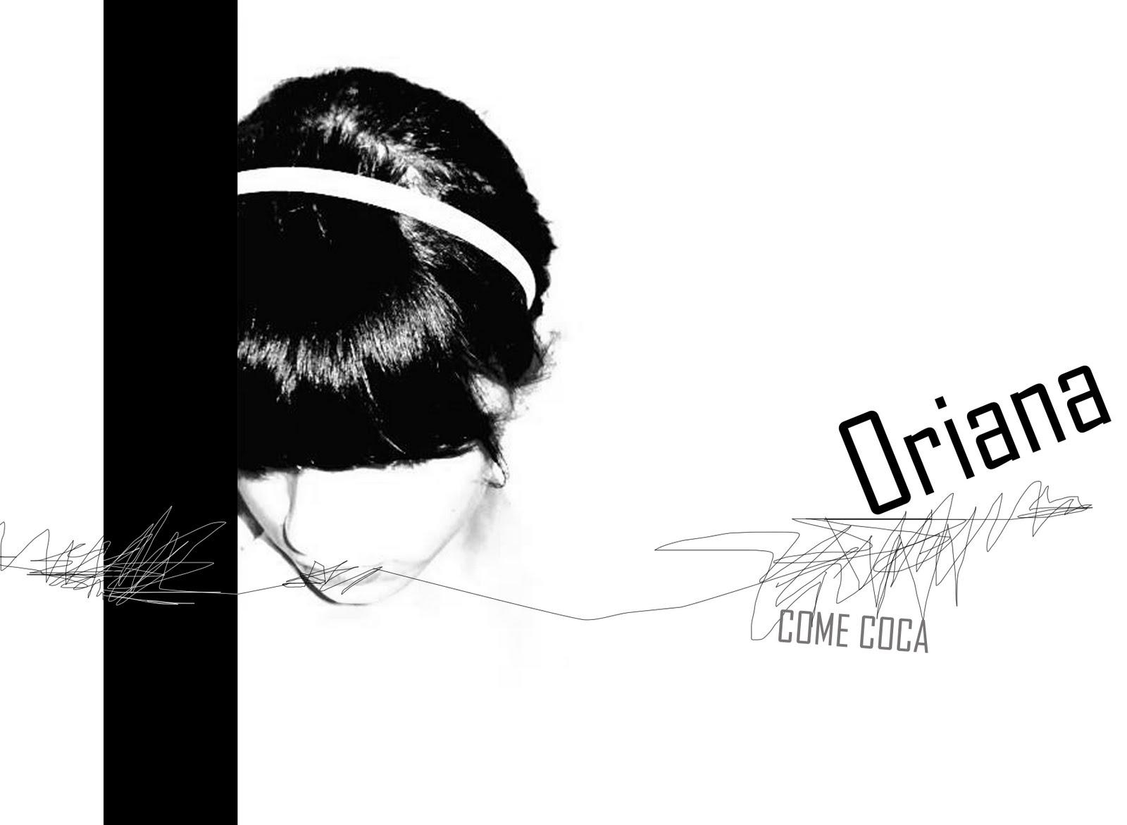 Oriana.Come.Coca