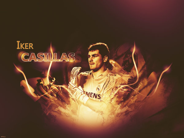 iker casillas wallpaper. Iker Casillas Pictures and