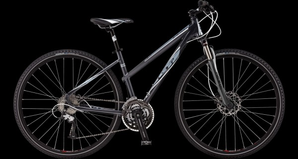 Ride My Bicycle Gt Bicycles Transeo 2 0 Disc Gtw Slate