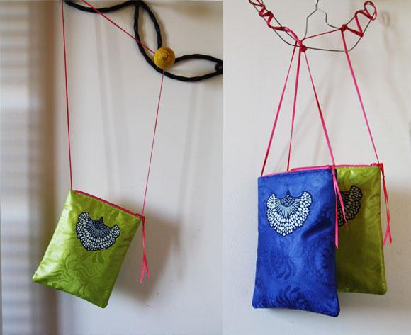 petits sacs fine bandoulière