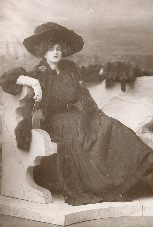 Фотография дамы 19 века 20 фотография