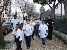 Limpar Portugal 20 Março