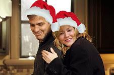 Um Natal justo e amoroso para todos que me visitam!