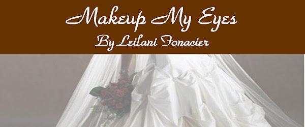Makeup My Eyes Portfolio
