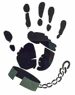 privado latín esclavitud
