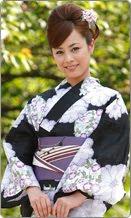Kimono Dressing Lesson