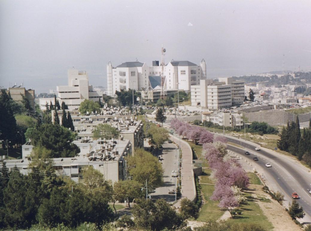 jerusalen ciudad: