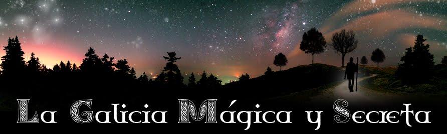 La Galicia Mágica y Secreta