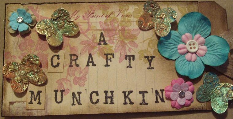 A Crafty Munchkin