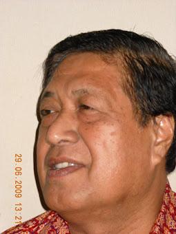Etnik Mandar