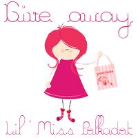 Lil´ Miss Polkadot