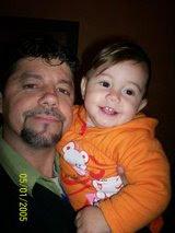 Marcelo e Anelize