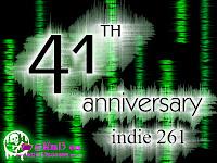 41th Anniversary SMANDATAS