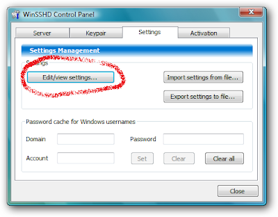 how to add public key to ssh server