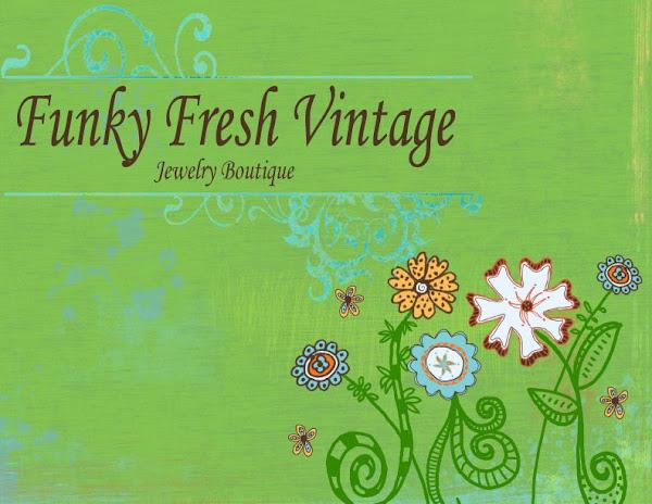 Funky Fresh Vintage