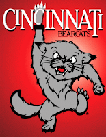 Uc Cincinnati Bearcats Logo History Sports Logos Chris