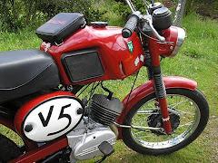 Sachs V5