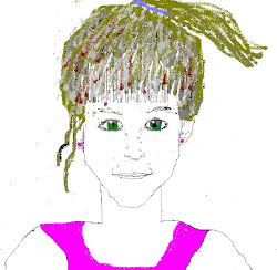 CARICATURAS CON PAINT