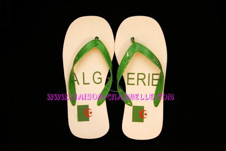 tong algérie