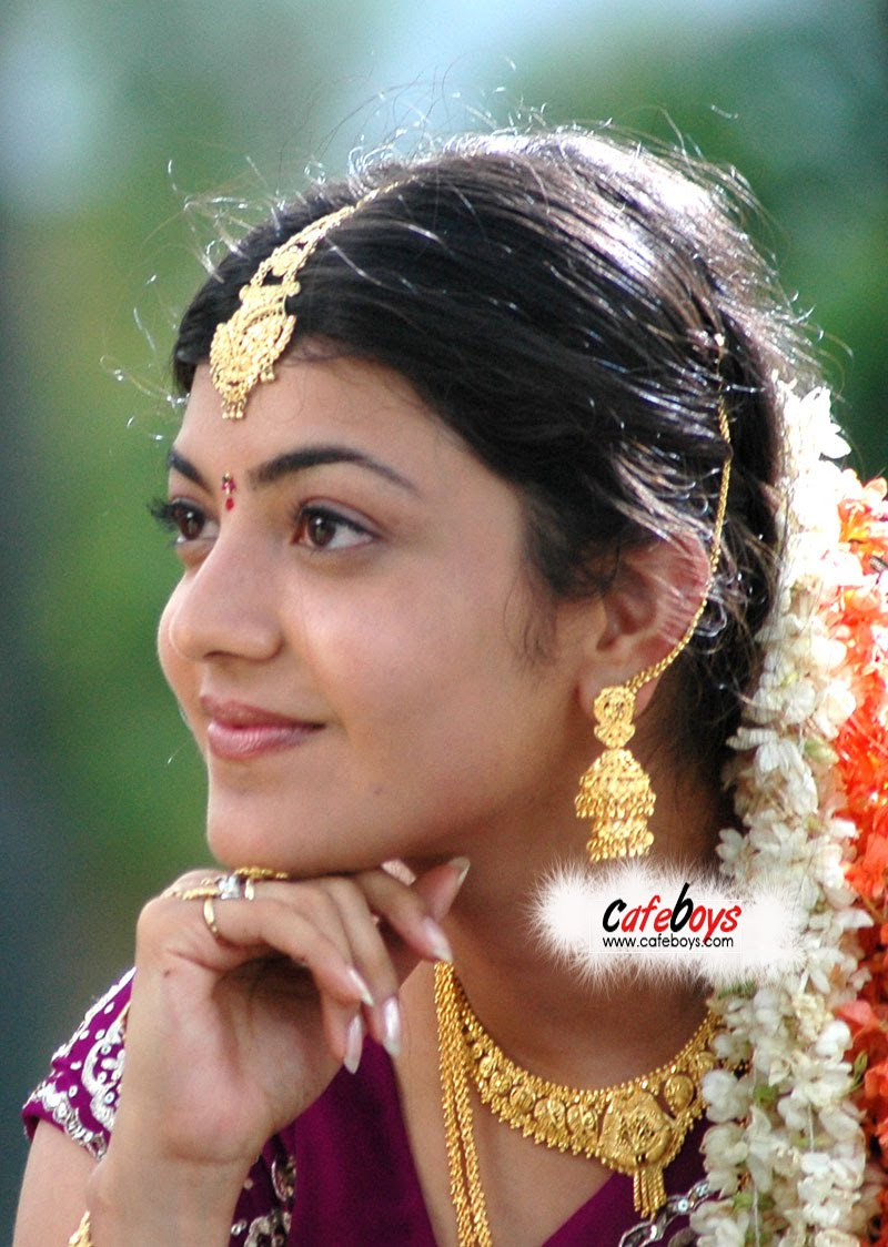 Worlds Beauty Kajal Agarwal Very Hot Photos