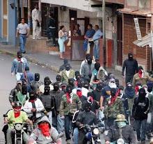PODER POPULAR ARMADO! PARROQUIA 23 DE ENERO
