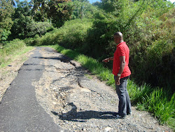 The Bad Roads of Fiette