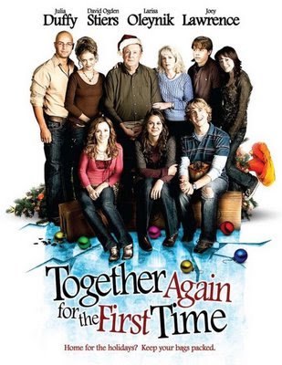 Together Again for the First Time (2008) Retail (xvid) NL Subs