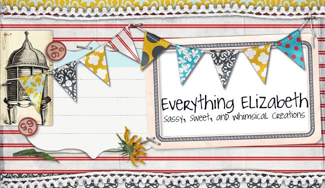 Everything Elizabeth