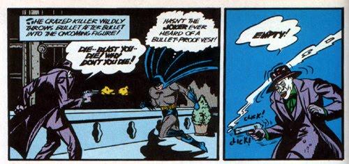 relationship between batman and the joker